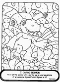 digimon coloring page digimon coloring page digimon coloring page