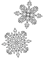 The Nutcracker coloring page