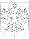 poland coloring page