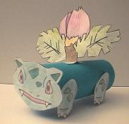 Ivysaur pokemon